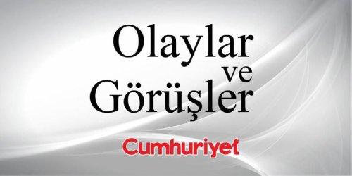 Adalet Nöbeti'nin 7. Yılında Yeniden 'Balyoz' - Ahmet TATAR