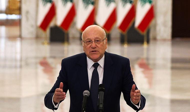 Lübnan'da başbakanlığa Necib Mikati getirildi