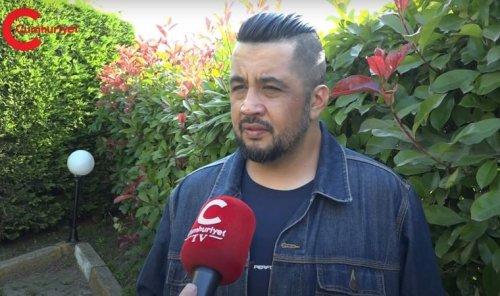 Rapçi Fuat Ergin'den iktidara 'müzik yasağı' tepkisi: 'Çok şeriat kokuyor!'
