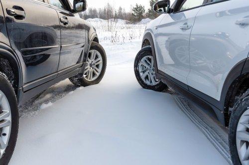 Les SUV sont-ils vraiment plus polluants ? - Curieux!