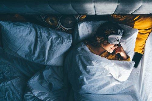 Comment bien préparer son sommeil ? - Curieux!