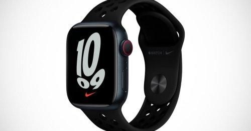 Apple Watch Nike: Unterschiede zum Standardmodell erklärt ⊂·⊃ CURVED.de