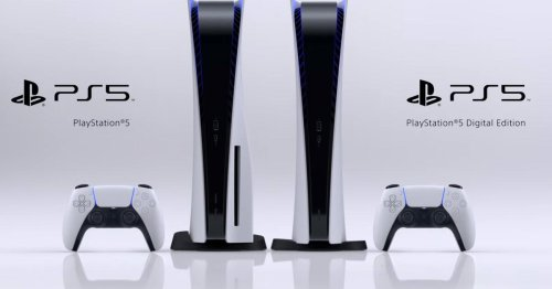 PS5: Neues Modell kommt – das ist anders ⊂·⊃ CURVED.de