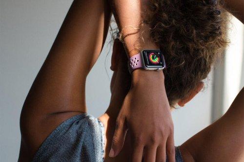 Apple Watch: Dieses Feature kann lebensgefährlich sein ⊂·⊃ CURVED.de