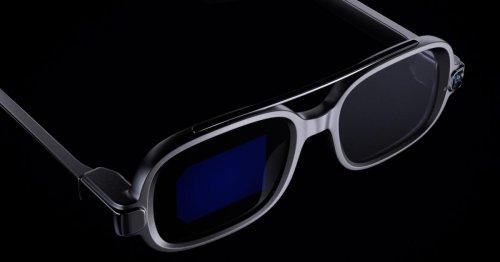 Xiaomi Smart Glasses: Schluss mit Smartphones ⊂·⊃ CURVED.de