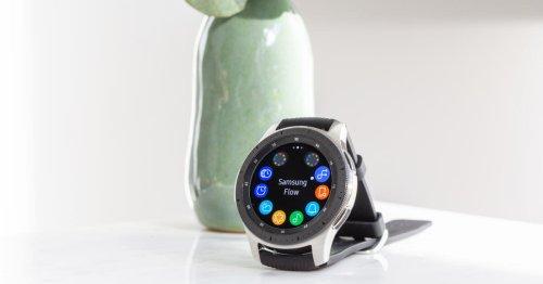 Samsung Galaxy Watch 4: Neues Modell auf Bildern enthüllt ⊂·⊃ CURVED.de