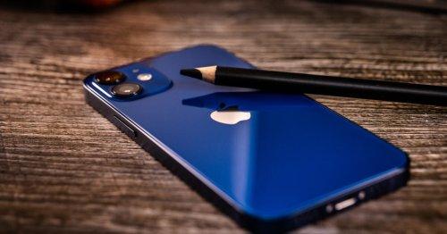 Apple iPhone mini: Ist 2022 Schluss? ⊂·⊃ CURVED.de