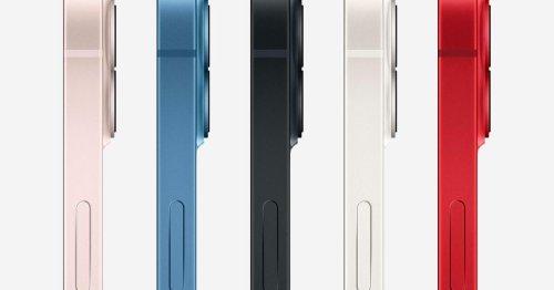iPhone 13 Pro (Max): Wer mehr zahlt, muss länger warten ⊂·⊃ CURVED.de