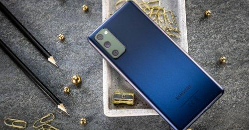 Samsung Galaxy S20 FE: Neues Modell im Anflug auf Sparfüchse ⊂·⊃ CURVED.de