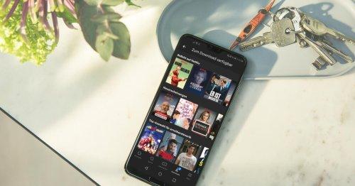 Gratis-Netflix für Android: Dieses neue Angebot macht neidisch ⊂·⊃ CURVED.de