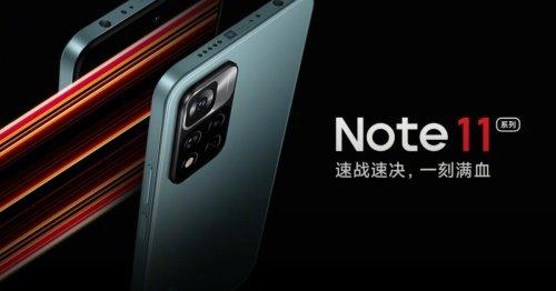 Xiaomi Redmi Note 11: So viel Power steckt drin ⊂·⊃ CURVED.de
