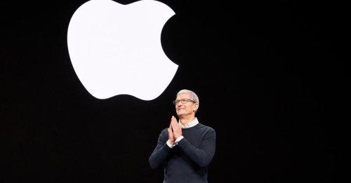 Apple-Event am 18. Oktober: Auf diese Neuheiten dürft ihr euch freuen ⊂·⊃ CURVED.de