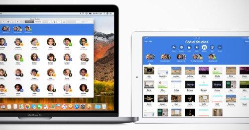iPad Pro vs. MacBook: Ist das Tablet ein besserer Laptop? ⊂·⊃ CURVED.de