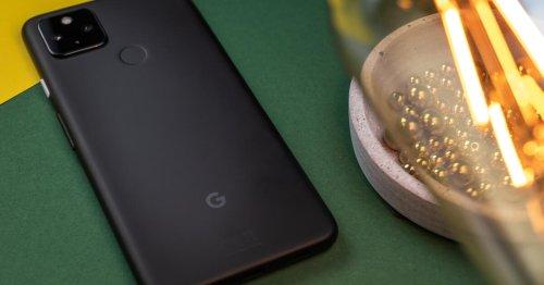 Google geht den Apple-Weg: Mehr Leistung für das Pixel 6? ⊂·⊃ CURVED.de