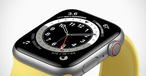 watchOS 7.4 kommt: Darum profitiert auch euer iPhone ⊂·⊃ CURVED.de