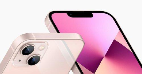 iPhone 13 ab sofort erhältlich: Das müsst ihr zum Verkaufsstart wissen ⊂·⊃ CURVED.de