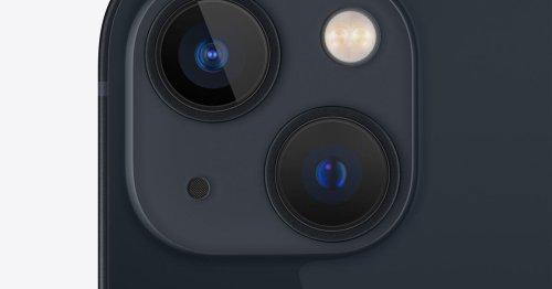 iPhone 13 mini: Kamera fast so gut wie beim iPhone 13 Pro? ⊂·⊃ CURVED.de