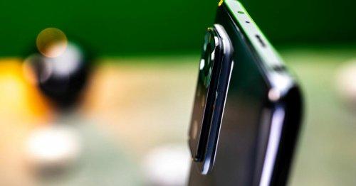 Nanu! Schaut Xiaomi bei Samsung ab? ⊂·⊃ CURVED.de