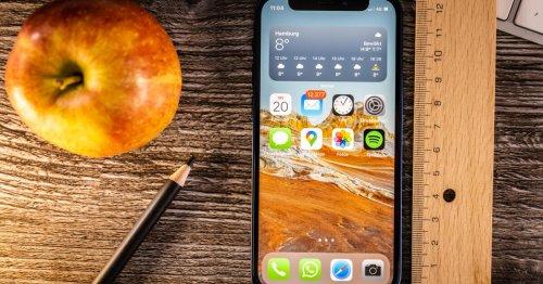 iPhone mit alternativen App Stores? Das sagt Apple dazu ⊂·⊃ CURVED.de