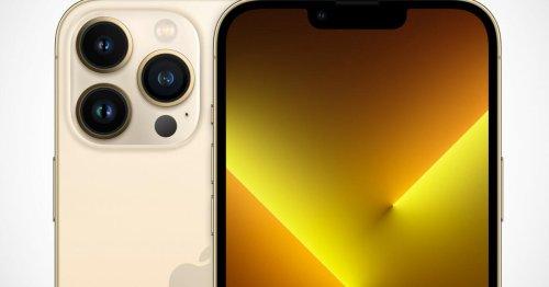 iPhone 13 Pro (Max): Dieses Top-Feature funktioniert noch nicht richtig ⊂·⊃ CURVED.de