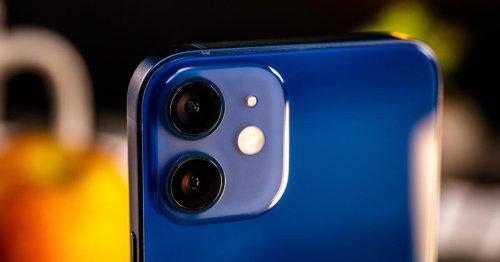 iPhone 13 aufgetaucht? So soll es aussehen ⊂·⊃ CURVED.de