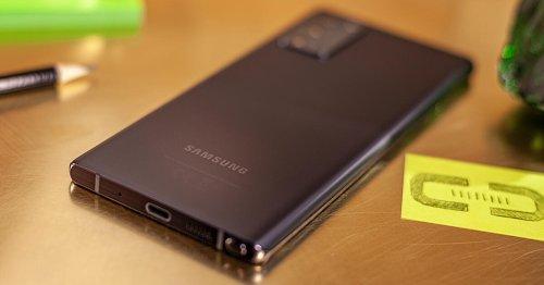 Aufstand der Samsung-Fans: Nutzer wollen dieses Flaggschiff umgehend zurück ⊂·⊃ CURVED.de