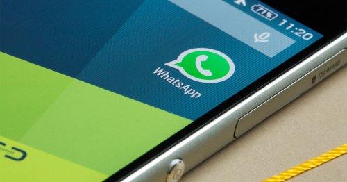 WhatsApp verändert Chats: Das soll euch erwarten ⊂·⊃ CURVED.de