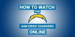 How To Watch Los Angeles Chargers Online