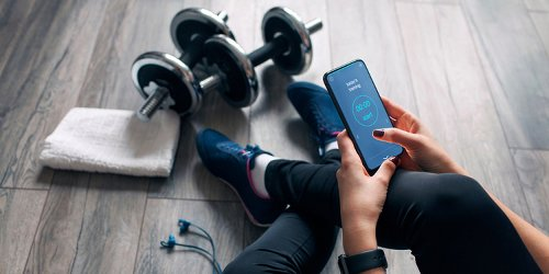 The most data-invasive health and fitness apps