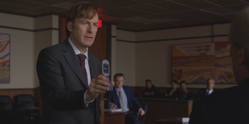 Maybe don't call Saul? Over 30,000 VoIP devices identifiable worldwide, some with suspected vulnerabilities