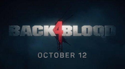 Back 4 Blood Card System Trailer Released