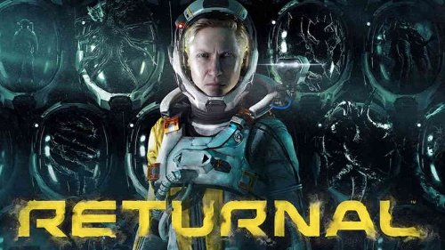 New Returnal Patch 1.3.4 Fixes Save Game, Trophies, and Keyboard Exploit Issue