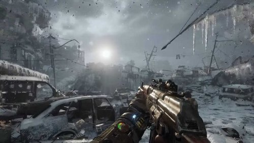Metro Exodus Coming to Xbox Series X/S & PS5 on June 18 With Ray Tracing and More