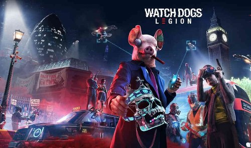 Watch Dogs: Legion Title Update 4.0 Patch Notes Released