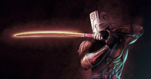 В Dota 2 обнаружили баг с Juggernaut — из-за него ультимейт персонажа не наносит урона
