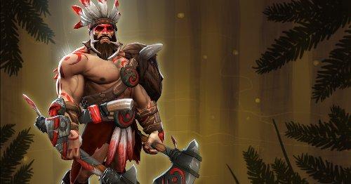 Valve не смогла убить Lycan и Beastmaster — как играть на персонажах без Necronomicon