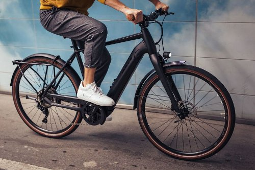 Bulls Bikes Urban EVO 10 Review