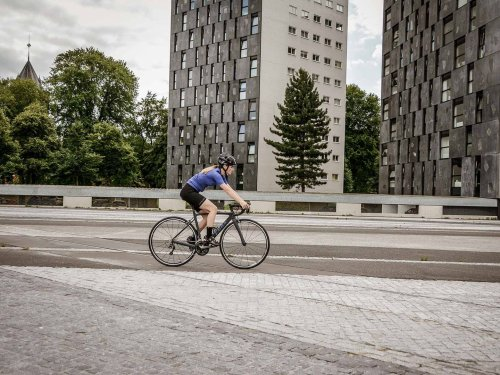 Responsible Cycling During The Pandemic