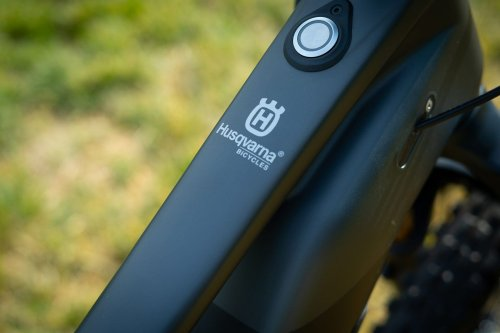 Husqvarna eMTBs Come to the US