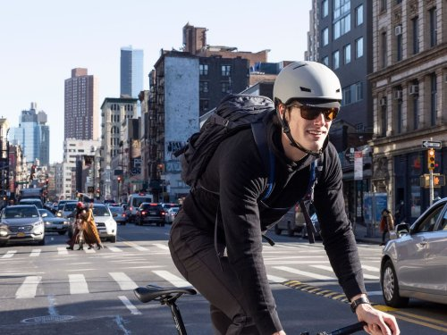 2021 Bicycle Commuter Helmets