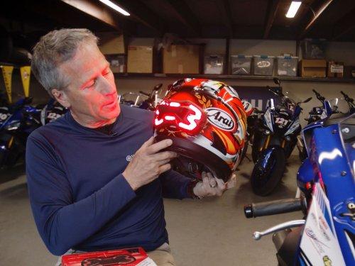 Brake Free LED Helmet Light Review