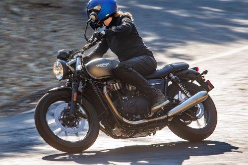 Pando Moto Women's Gear Review