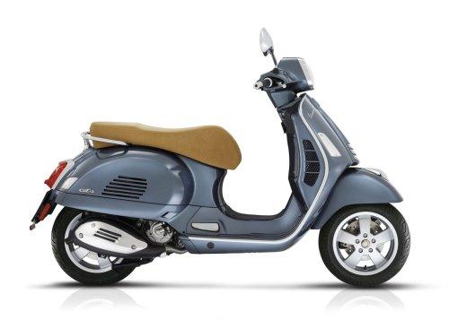 2020 Vespa GTS 300