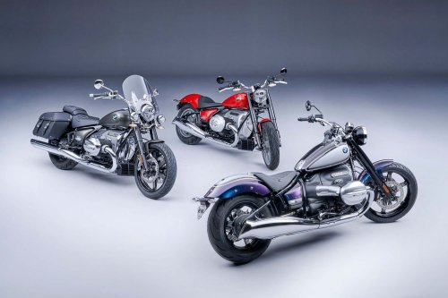 2022 BMW R 18 and R 18 Classic First Look