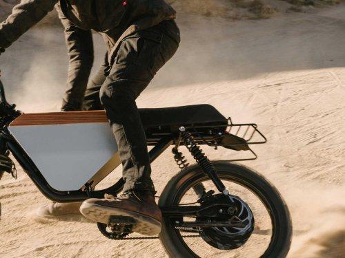 Pando Moto Cordura Cargo Pants Review