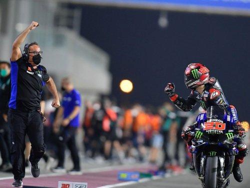 2021 Tissot Grand Prix of Doha Wrap-up