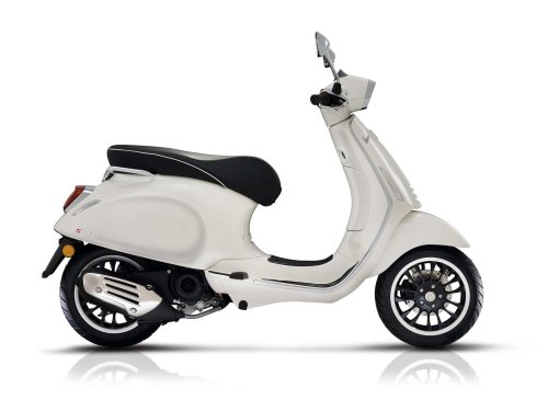 2020 Vespa Sprint 50/150