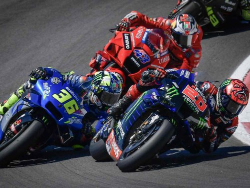 2021 Grand Prix of Portugal Wrap-Up