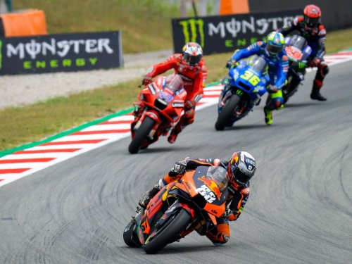 Barcelona MotoGP Wrap-Up