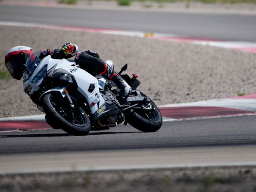 Motorcycling Consistency: Part 2